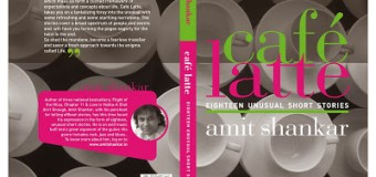 Cafe Latte By Amit Shankar- A Review