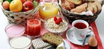 Ingredients Essential To Make A Breakfast Healthy For You