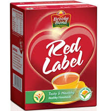 Brook Bond Red Label Tea