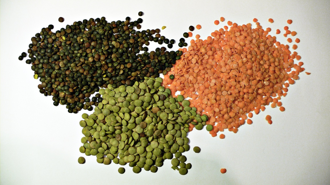 Juice of Beans, Peas and Lentils