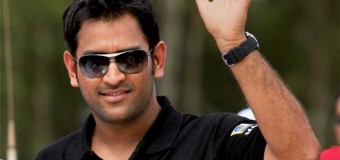 Cricketing World Taken By Surprise As MS Dhoni Bids Adieu To Test Cricket