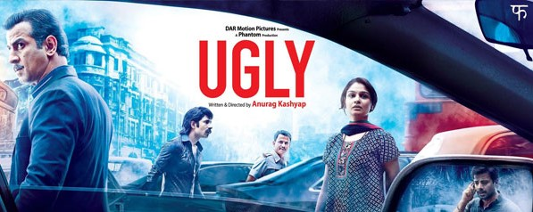 Movie Ugly
