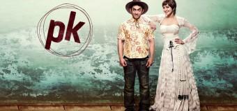PK- A Review