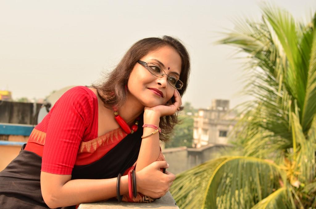 Poushali Rudra.Bose