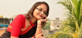 A Session with Musical talent From Bengal- Poushali Rudra Bosu