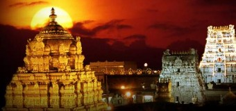 Top 5 Visited Temples of India