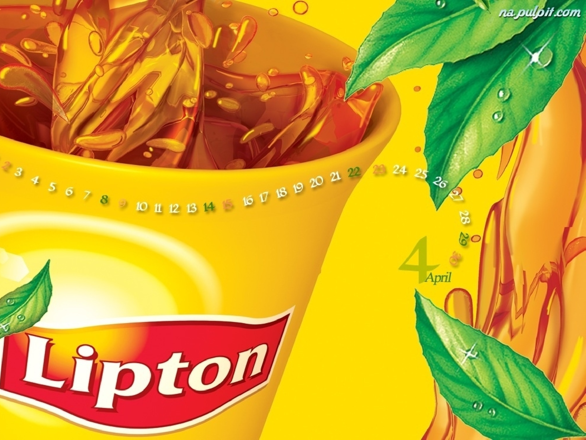 Top 5 Tea Brands in India- Lipton