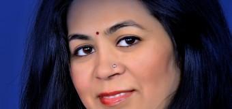 Meeting The Talented Astrologer-Upma Shrivastava