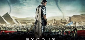 Exodus: Gods And Kings- A Review
