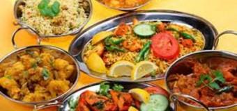 Top 5 Restaurants in India