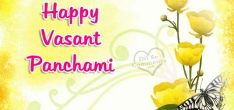 Saraswati Puja and Basant Panchami – An Un-separating Tradition