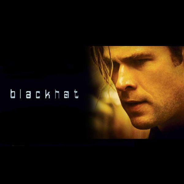 Blackhat- Movie Review