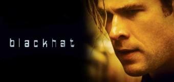 Blackhat- Movie Review