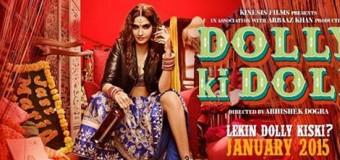Dolly ki Doli- Movie Review