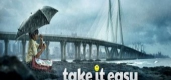 Take It Easy- A Review