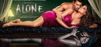 Alone- Movie Review