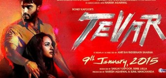 Tevar- Movie Review