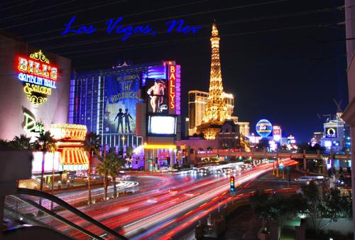 Las Vegas, Nev