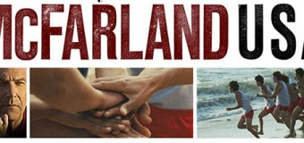 McFarland, USA- Movie Review