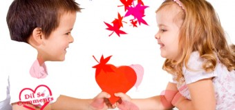 Propose Day: Open your heart and speak out to your beloved