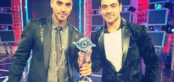 Gautam Gulati Won the Big Boss 8 Halla Boll Finale