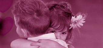 A Silent Embrace
