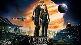 Jupitar Ascending- Movie Review