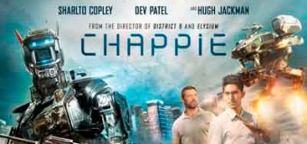 Chappie- Movie Review