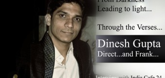 Dinesh Gupta Direct and Frank- Coming soon
