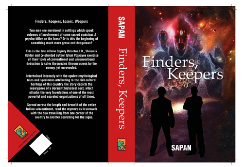 Finders keepers - Sapan