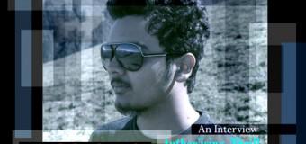Hrishikesh Joshi Author'ising Thrill- Coming Soon