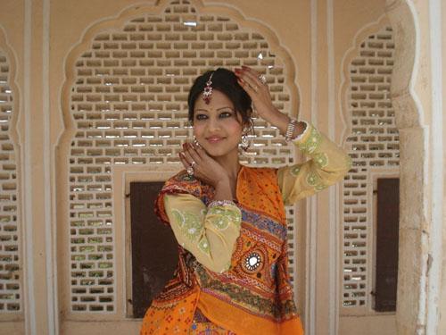 Sangeeta Majumder 1