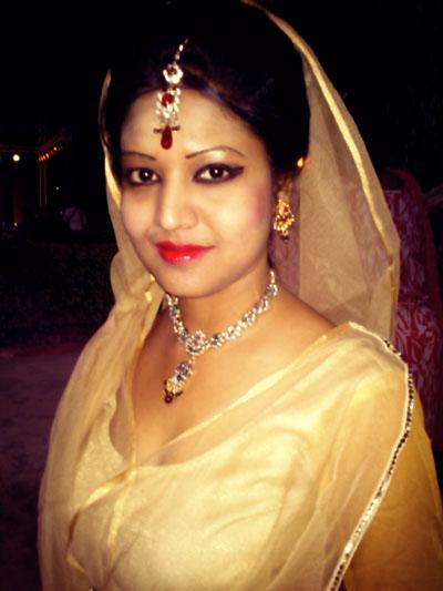 Sangeeta Majumder 2