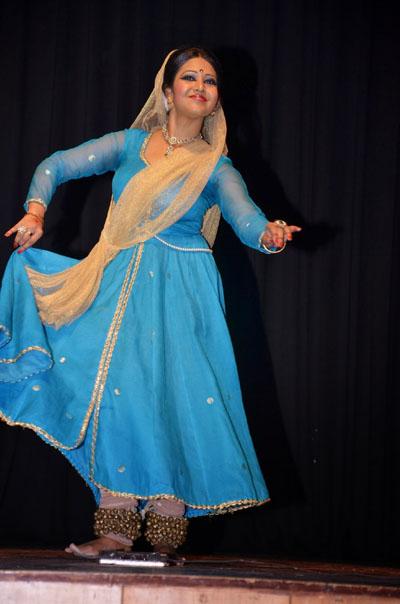 Sangeeta Majumder 3