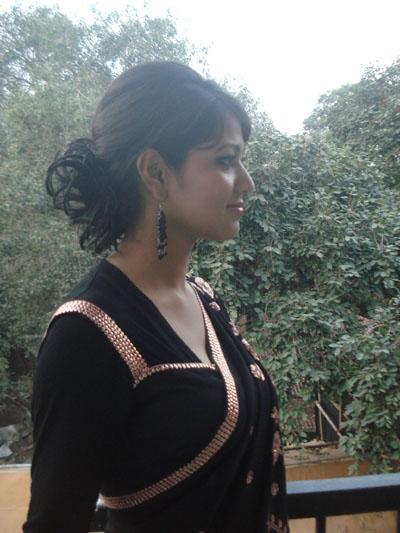 Sangeeta Majumder 5