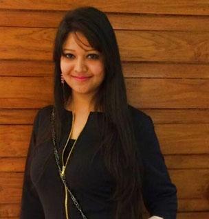 Sangeeta Majumder 7