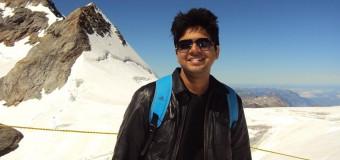 Close Session With Author Sapan Saxena