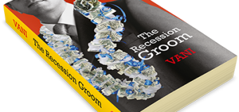 The Recession Groom By Vani- Book Review