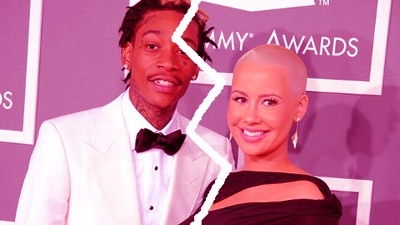 Amber Rose & Wiz Khalifa copy