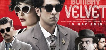 Bombay Velvet- Movie Review