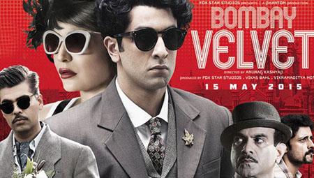 Bombay-Velvet