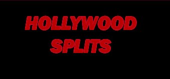 Popular Hollywood Splits 2014-15