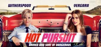 Hot Pursuit – Movie Review