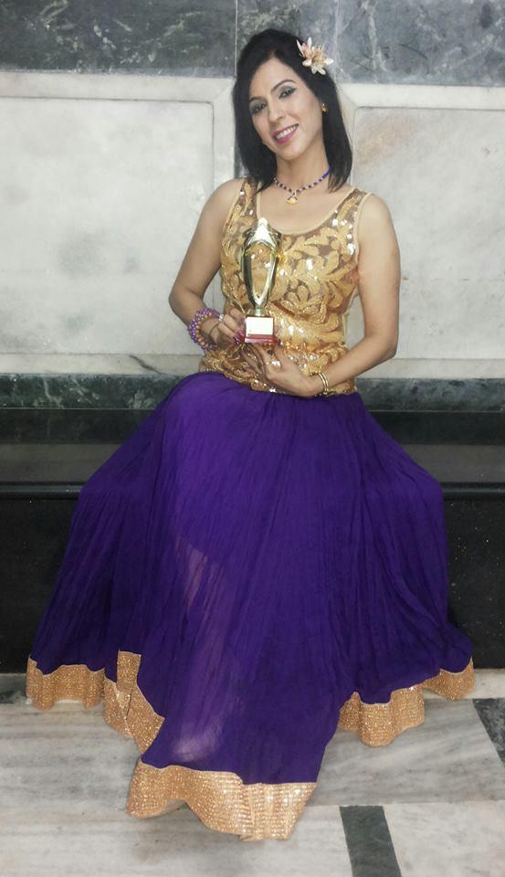 Jyoti award