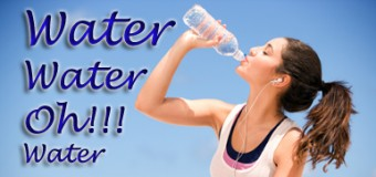 What Should Be Our Daily Water Intake?