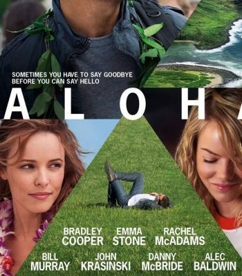 Film Aloha 2015