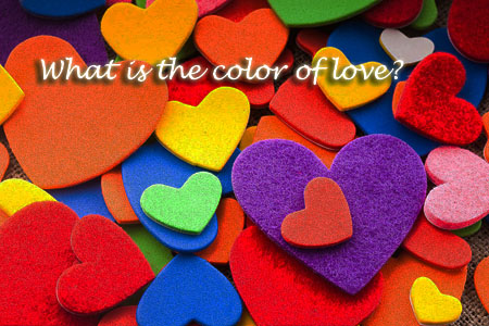 color of love 1