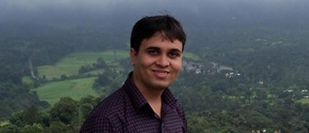 Journey from IIT to World of Authors- Rajeev Tamhankar