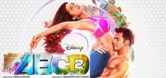 ABCD 2- Movie Review