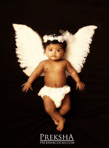 ANGEL BABY PHOTOGRPAHY HYDERABAD